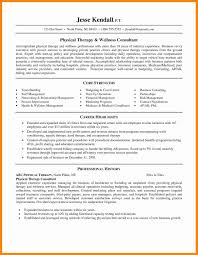 Massage Therapy Resume Examples Pta Resume Examples Elegant Physical Therapy Resume Sample 24 18