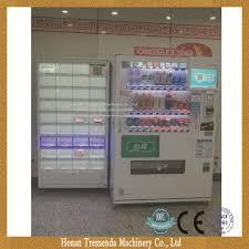 Biggest Vending Machine Manufacturer Amazing China Vending Machine Manufacturers China Vending Machine