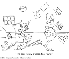 Peer Reviews Peer Review Part One Open Or Blind Journal Of Human
