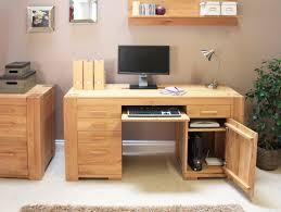 oak desks for home office. exellent for warm solid oak desks for home office furniture sets and for o