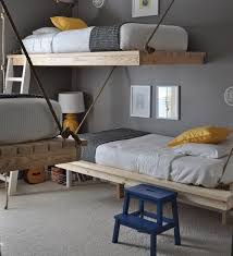 How To Hang Bed From Ceiling With Rope Www Energywarden Net
