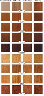 Hardware Finish Chart Prefinished Commercial Wood Doors
