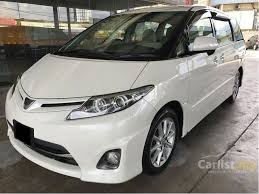Excellent condition & comfortable 7 seater family mpv toyota estima with moonroof. Toyota Estima 2011 Aeras 2 4 In Kuala Lumpur Automatic Mpv White For Rm 125 000 3967449 Carlist My