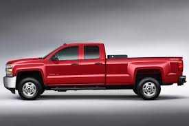 2016 Chevrolet Silverado 2500HD Double Cab Pricing - For Sale ...