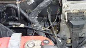 2004 Ford Expedition Engine Part Diagram 2004 Ford Expedition 4.6 Vacuum Diagram