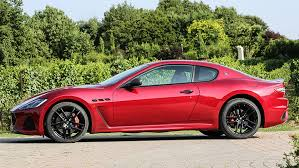 2018 maserati granturismo mc. brilliant 2018 2018 maserati granturismo throughout maserati granturismo mc 2