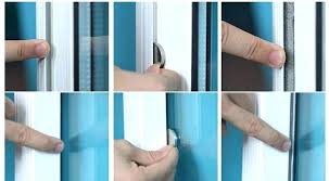 patio door weather stripping sliding glass weatherstripping pile designs screen seal kit repair s