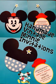 diy minnie mouse invitations beautiful 465 best minnie mouse images on of 18 fresh diy