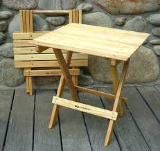 outdoor wooden folding table wood folding table photo 6 of 9 wood table extraordinary outdoor folding