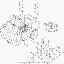 spare parts direct mounting part