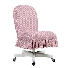 Feminine office chair Upholstered Parker Pink Office Chair Frivgameco Linon Home Decor Parker Pink Office Chairthd00679 The Home Depot