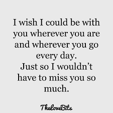 Quotes Saying I Love You And Miss You Best Quotes For Your Life