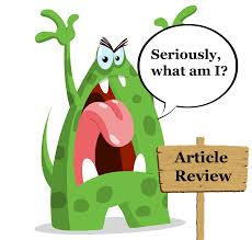 how to write an article review the right way essay writing how to write an article review