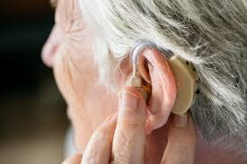 Can <b>Hearing Aids</b> Help Prevent Dementia? | Cognitive Vitality ...