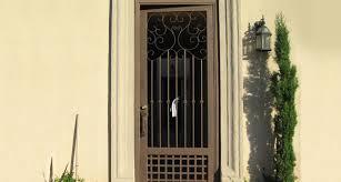 Unique Home Designs Security Doors Ideas Madison House LTD Home Extraordinary Unique Home Designs Security Door