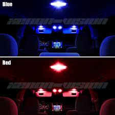 Audi A5 Interior Led Lights Audi A5 2007 2015 11 Pieces Interior Led Kit 5050 Led Chip