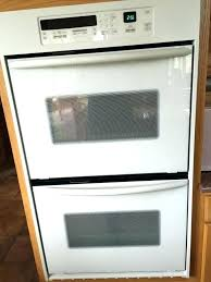 kitchenaid superba double wall oven manual wonderful kitchenaid superba 24 double wall oven manual