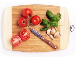 cutting board with food. 106547060 Cutting Board With Food U