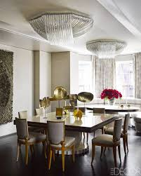 manhattan dining table and chairs. house tour: urban glamour in a manhattan townhouse. dining areadining tablesdining table and chairs