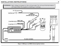 1955 chevy msd 6al box with rev limitor Msd Pn 6425 Wiring Diagram Msd Pn 6425 Wiring Diagram #16 msd 6425 wiring diagram