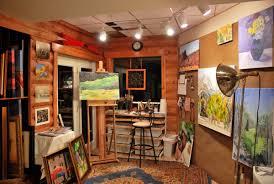 Home Art Studio Creative Corners Incredible And Inspiring Home Art Studios