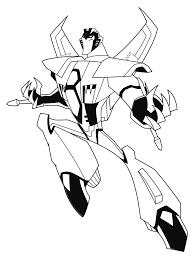 52 Dessins De Coloriage Transformers Imprimer