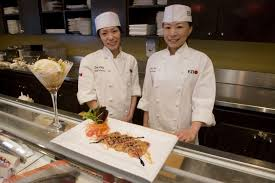 Sushi Cook Why Are Torontos Sushi Chefs Almost All Male The Star