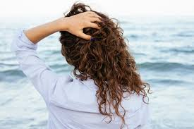 gorgeous beachy waves without heat