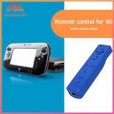 Tay Cầm Chơi Game Không Dây Chuyên Nghiệp Cho Nintendo Wii U chính hãng  185,350đ