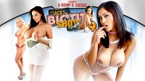 Jack s Big Tit Show 09 Movie Trailer Digital Playground