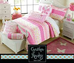 Toddler Quilt Bedding Set Kid Quilts Bedding Childrens Quilt ... & ... Toddler Bedding Cynthia Rowley 2pc Quilt Set Daisy Day Pink Green  Cotton Floral Butterfly Girl Bedding ... Adamdwight.com