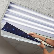 Our Outer Space Decorative Fluorescent Light Diffusers Are Perfect For  Classrooms Wanting To Bring The Stars To Your Students.