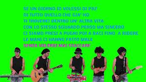 Chiara Galiazzo - Straordinario - Karaoke - YouTube