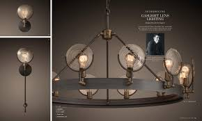 outdoor extraordinary chandeliers restoration hardware 12 gaslight lens chandelier lighting designs at form reform rh crystal
