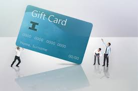 how to sell gift cards
