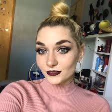 fotdtrying to incorporate falsies into everyday makeup looks