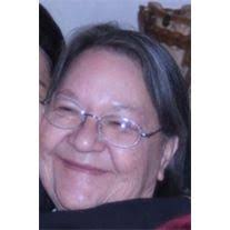 Obituary for RoseMary Tafoya Rivas