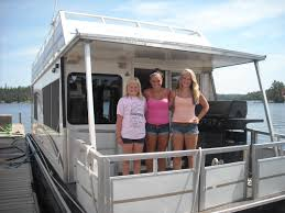 Pictures Of Houseboats Suncruiser Houseboats Cranke Lake Mn Houseboat Vacations