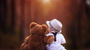 Cute Teddy Bear Desktop Wallpaper ...