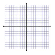 Printable Graph Paper With Axis First Spa Info