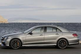 mercedes e63 amg 2014. Beautiful 2014 2014 MercedesBenz E63 AMG New Car Review Featured Image Large Thumb1 In Mercedes Amg C