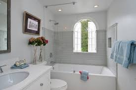 traditional squeegees with shower tub combination bathroom traditional and solid color h and towels
