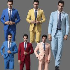 Suits Colours Picking The Right Suit Colors To Go With Your Skin