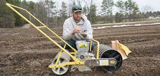 quick guide to precision seeders how