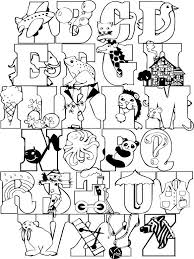 Small Picture Best 25 Abc coloring pages ideas on Pinterest Alphabet coloring