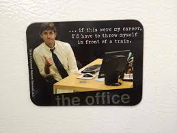 how the freak to your passion part one jim from the office take on career