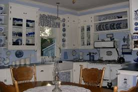 Victorian Kitchens 12 Shabby Chic Kitchen Ideas Decor And Furniture For Shabby Chic