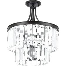 medium size of french empire crystal semi flush chandelier semi flush crystal chandelier semi flush crystal