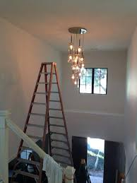 chandelier install news install chandelier design that will make you happy for home remodel ideas with