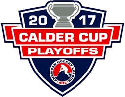 calder cup playoffs